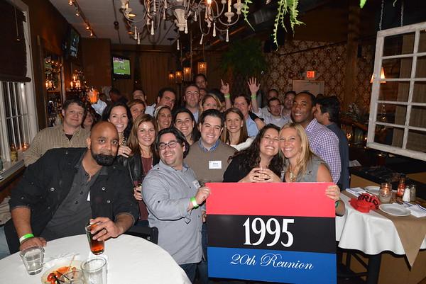 Class of 1995 Reunion