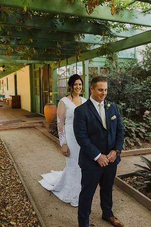 Becca+Aaron Wedding
