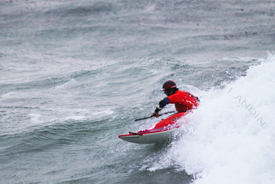 Friday at Santa Cruz Paddle Surf Fest 2011