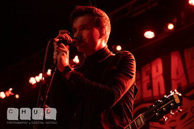 The Nightmares - Rescue Rooms - 25/11/2019
