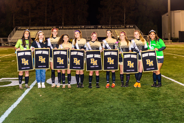 20210114 BMC Girls Soccer Senior Night