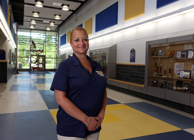 Greater Lowell Tech superintendent 073120