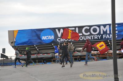 Miscellaneous - 2014 NCAA D1 XC Championships