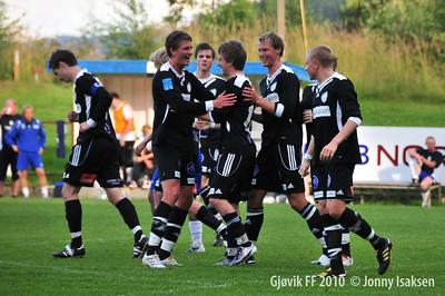 GJØVIK FF 2010