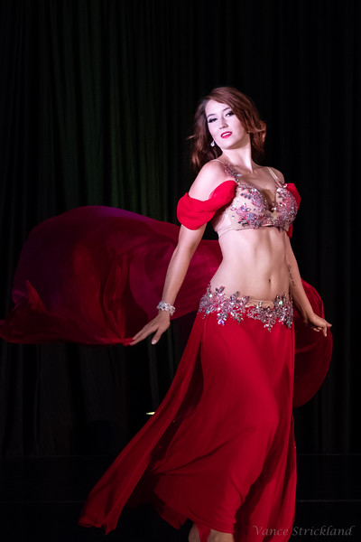 Austin Belly Dance Convention 2018