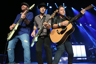 Eli Young Band - June 7th, 2019