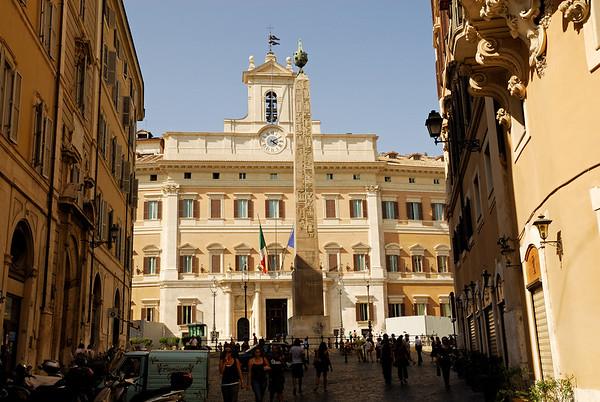 Una Vacanza Italiana