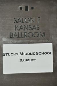 Stucky Banquet & Dance May 20, 2011