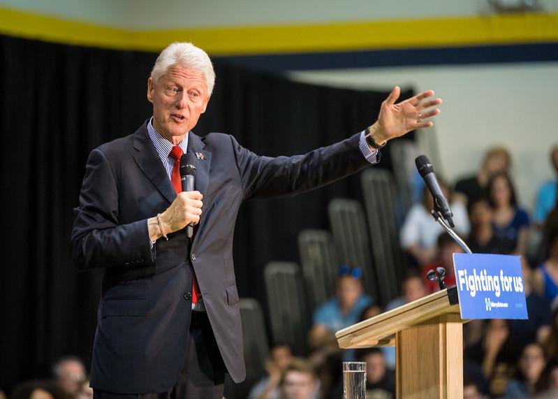 President Bill Clinton @ TCNJ 5-13-2016-36.jpg