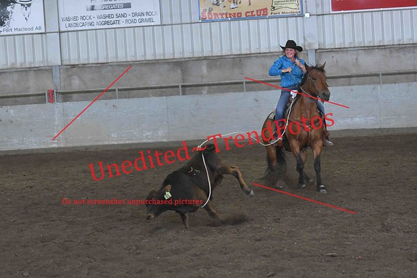 Fort Macleod Day 1