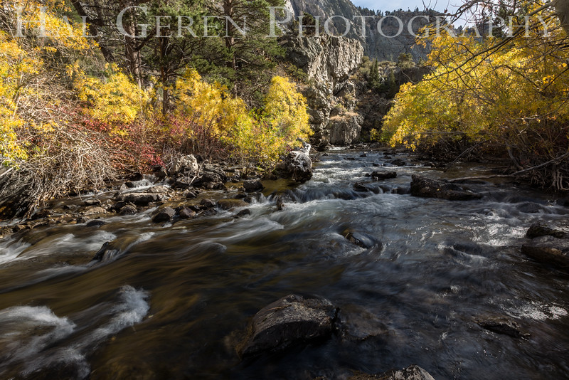 Rush Creek Aerie Crag, California 1610S-ACH1