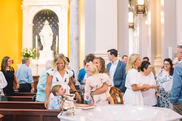 Kate's Baptism