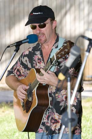 2007 Lumpy Sue Acoustic Music Festival