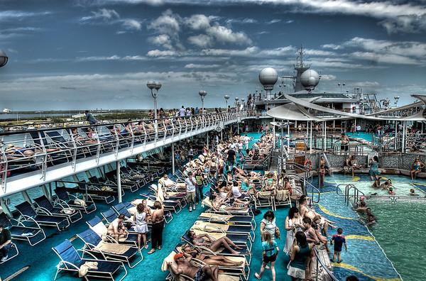 2008 April Bahamas