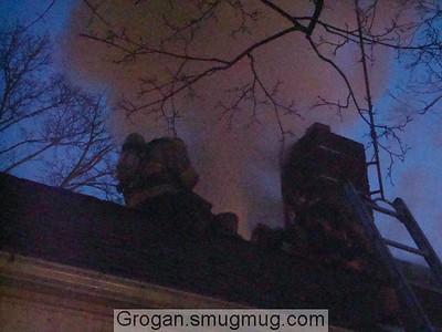 House Fire 3/11/08