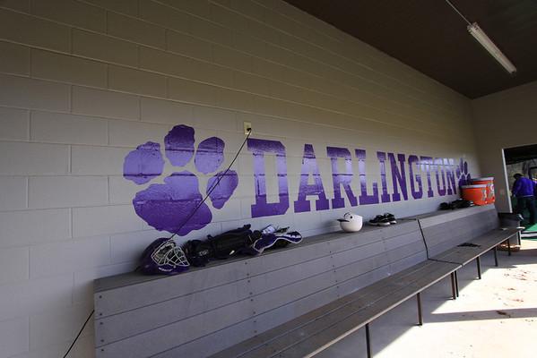 DS Baseball facility dedication