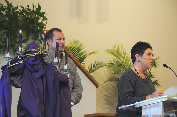 March 21, 2010 Worship Service