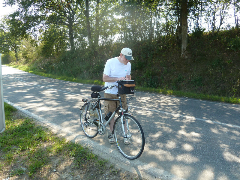 Another Bike Tour