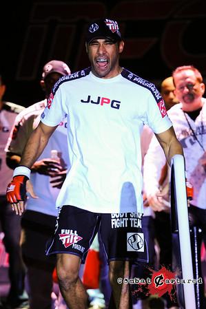 MFC27:B09 Douglas Lima def Jesse Juarez