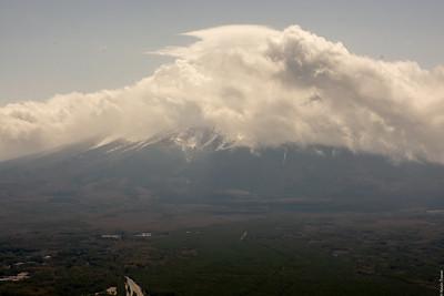 Day 4 - Mt Fuji and Hakone