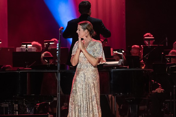 Sarah McLachlan  at the Met in Philly 8/5/19