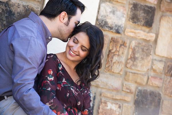 Crislaine & Ryan's Engagement