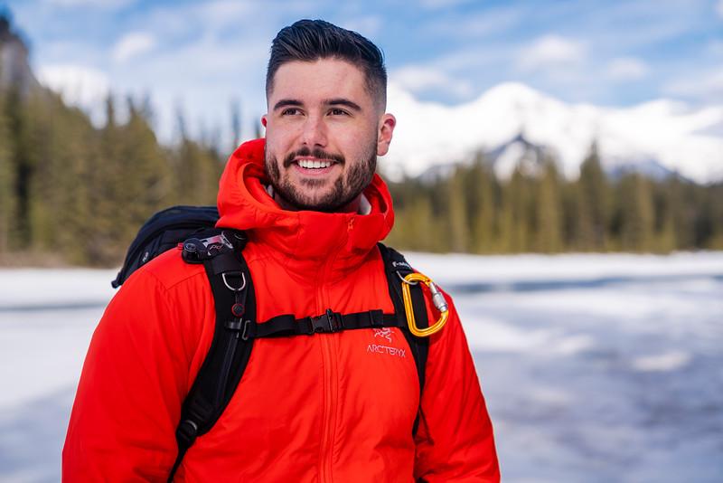 Banff March 2021