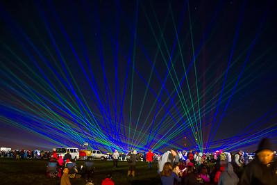 10-10-2015 International Balloon Fiesta in Albuquerque, NM