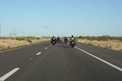 Pre Ride 9-11-10