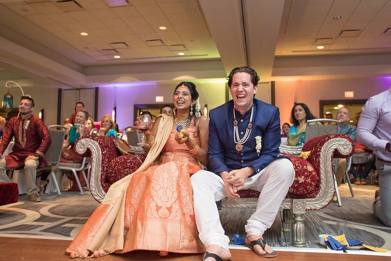 LeCapeWeddings Chicago Photographer - Renu and Ryan - Hilton Oakbrook Hills Indian Wedding - Day Prior  395.jpg