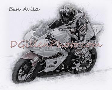 331 Sprint Artwork