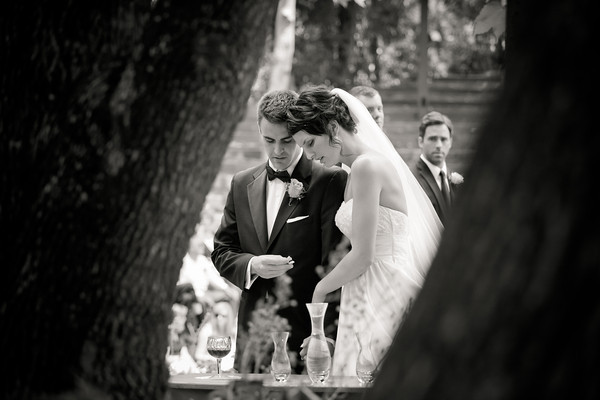 Grace & Bill's Wedding - June 16, 2012