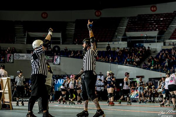 D1CG1 - Denver vs. Arch Rival