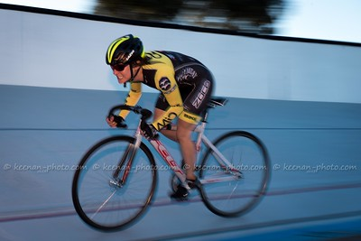11/14/15, Women's Track Racing Clinic