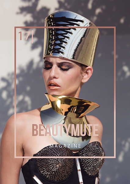 BEAUTYMUTE - TRUE GOLD