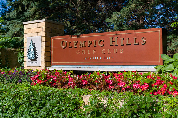 Olympic Hills Misc