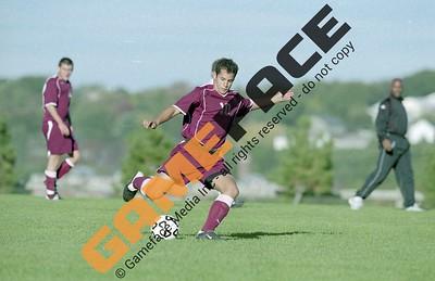 Holy Cross Men's Soccer