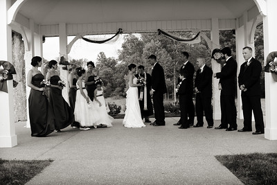 Kendra & Brad's Wedding