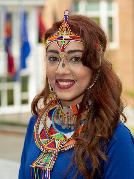 Nasreen Ali Mohamed