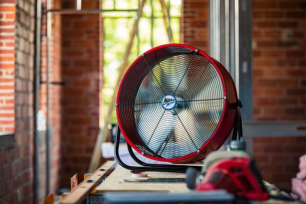 US Fan & Heater