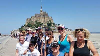 Normandy, 28 Jun - 1 Jul 2019