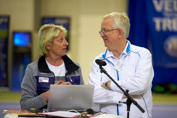 Øivind Sørvald _ Coaches Conference