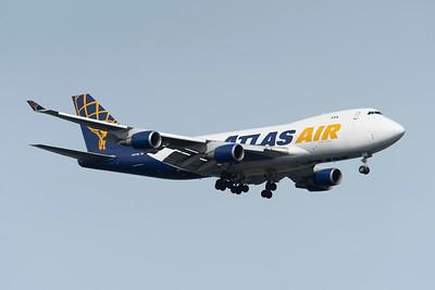 Atlas Air Cargo (5Y/GTI)
