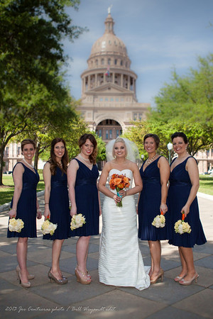 2013 Austin Wedding