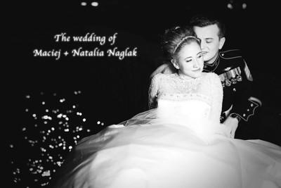 Maciej and Natalia Naglak