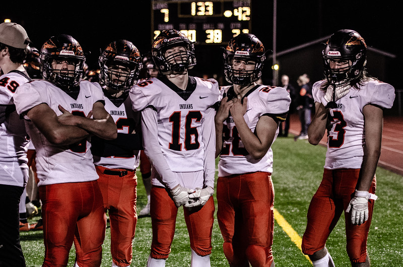 Scappoose Football