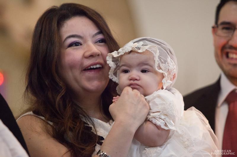 Hernandez Baptism