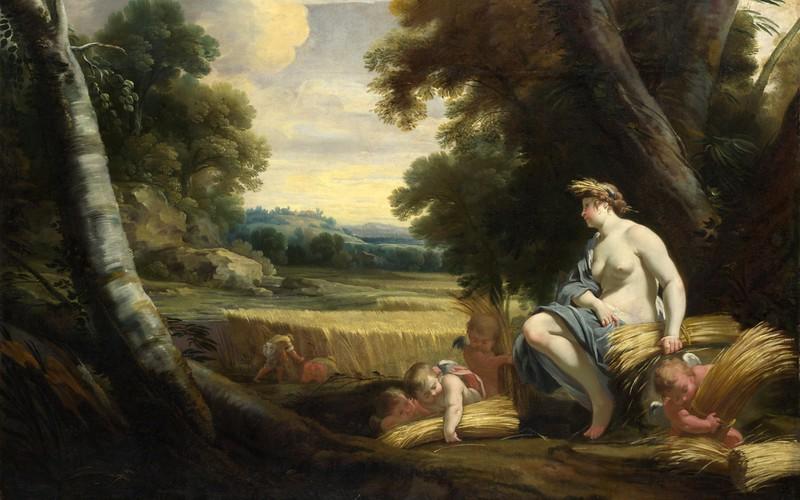 Simon Vouet