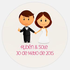 Rubén & Sole