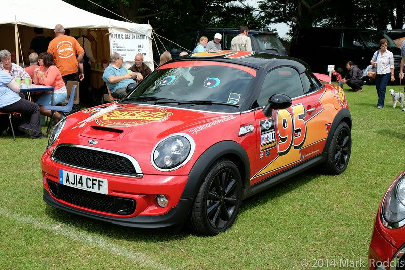 Baston Car Show 6th July 2014-6.jpg
